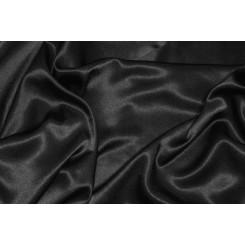 Silke - pudebetræk - ibenholt